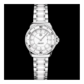 Tag Heuer Ladies 32mm Formula 1 Watch WAH1313.BA0868