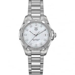 Tag Heuer Ladies Aquaracer Watch WAY1413.BA0920