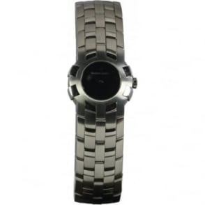 Pre-Owned Maurice Lacroix Ladies Stainless Steel Watch