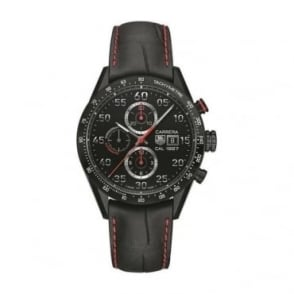 Tag Heuer Carrera Calibre 1887 Automatic Chronograph CAR2A80.FC6237
