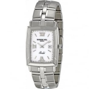 Raymond Weil Mens Parsifal Watch 9341-ST-00307