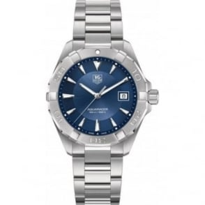 Tag Heuer Aquaracer Quartz Watch - WAY1112.BA0910