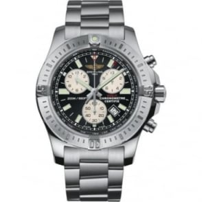 Breitling Colt Chronograph Watch - A7338811/BD43/173A