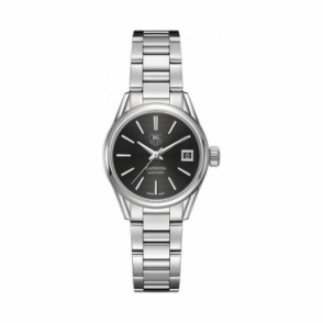 Tag Heuer Carrera Ladies Quartz Watch - WAR2410.BA0770