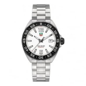 Tag Heuer Formula 1 Quartz Mens Watch - WAZ1111.BA0875