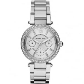 Michael Kors Stone Set Swayer Watch - MK6281