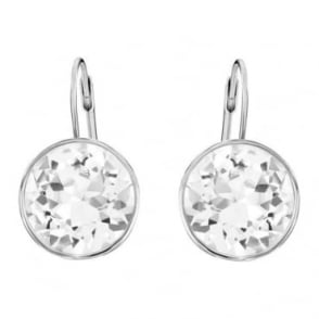 Swarovski Ladies Bella Pierced Earrings 883551