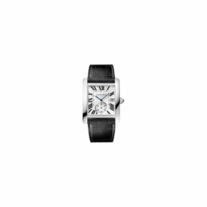 Cartier  Mens Tank MC Watch W5330003