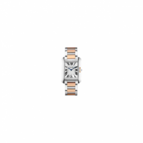 Cartier  Ladies Tank Anglaise Watch, Medium Model W5310043