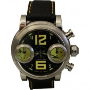 Pre-Owned Graham Men's Swordfish Watch