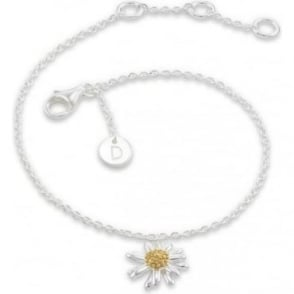Daisy London Daisy 10mm Drop Bracelet - BR2011