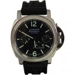 Pre-Owned Panerai Luminor Automatic Watch.