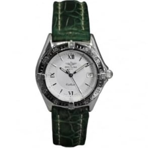 Pre-Owned Breitling Callisto Ladies Watch - 0870