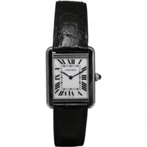 Pre-Owned Cartier Ladies Cartier Tank Solo 2007