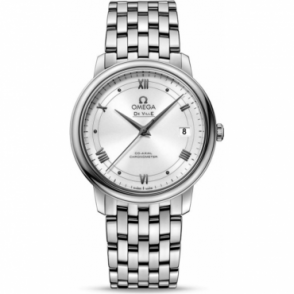 Omega DE VILLE PRESTIGE CO-AXIAL 36.8 MM 424.10.37.20.04.001