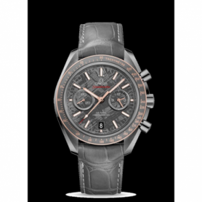 Omega Men's Speedmaster Meteorite Moonwatch Chronograph 44.25mm