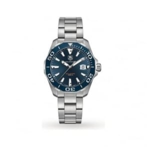 Tag Heuer Aquaracer Mens Watch WAY111C.BA0928