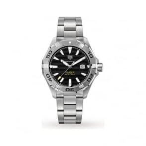 Tag Heuer Aquaracer Mens Watch WAY2010.BA0927