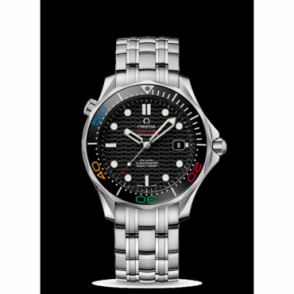 Omega Men's Olympic Collection ''Rio 2016'' Limited Edition