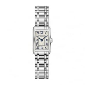 Longines Ladies Stainless Steel DolceVita