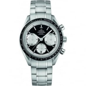 Omega Mens Speedmaster Racing Watch 326.30.40.50.01.002