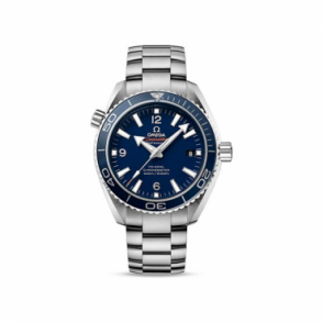 Omega Mens Seamaster Planet Ocean 600M Co-Axial Watch 232.90.42.21.03.001