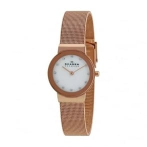 Skagen Ladies 'Freja Refined' Watch 358SRRD