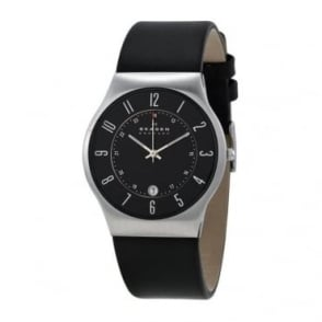 Skagen Mens 'Grenen' Watch 233XXLSLB