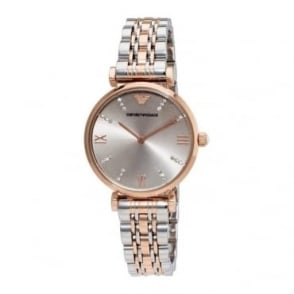 Emporio Armani Ladies Watch - AR1840