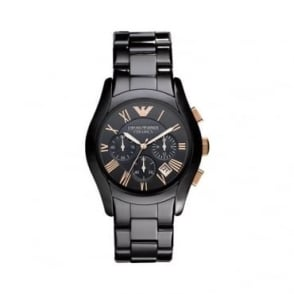 Emporio Armani Men's Ceramic Watch AR1410