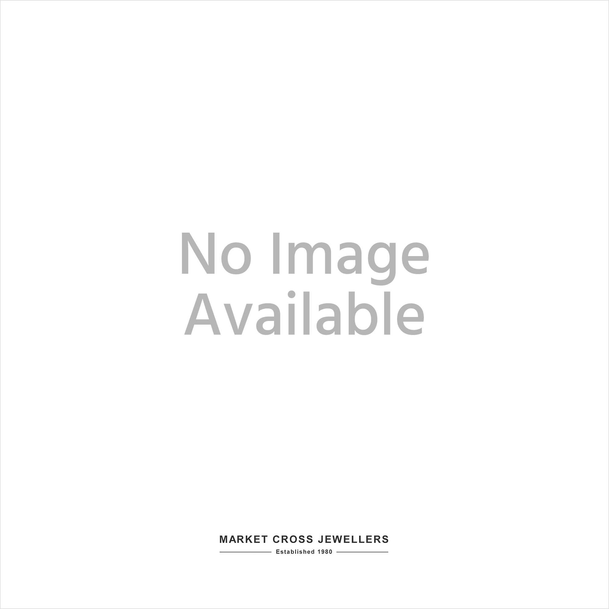 Nomination Classic 9k Rose Gold Heart my Angel Charm