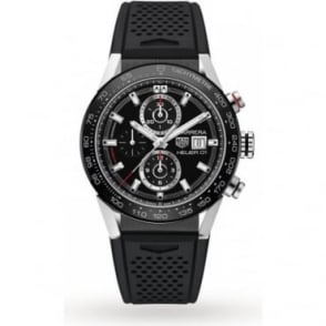 Tag Heuer Men's Carrera Chronograph Watch