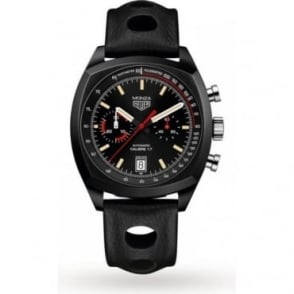 Tag Heuer Men's 40th Anniversary Monza Watch