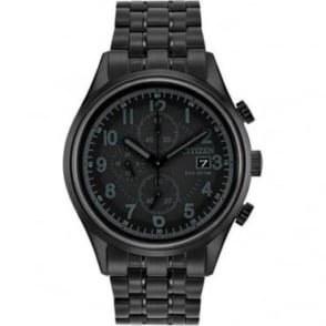 Citizen Mens Sports Watch - CA0625-55E