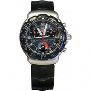 Pre-Owned Tag Heuer Men's Formula 1 Chronograph Watch