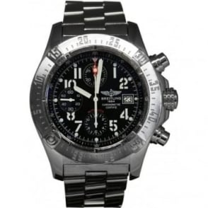 Pre-Owned Breitling Men's Avenger Skyland Watch
