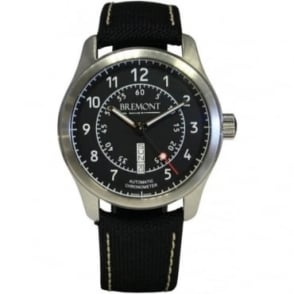 Pre-Owned Bremont Men's Day-Date Automatic Watch