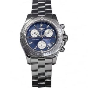 Breitling Men's Stainless Steel Colt Chronograph Watch