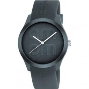 AM:PM  Black Club Watch