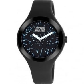 AM:PM  Star Wars Galaxy Watch