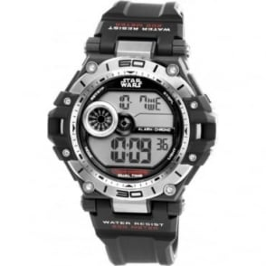 AM:PM  Star Wars Digital Watch