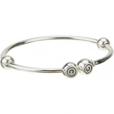 Chamilia Solid Bangle 1012-0120