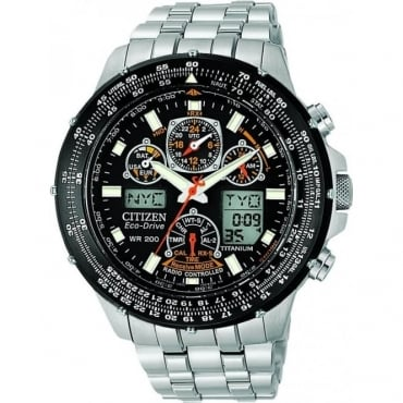 Citizen Mens Skyhawk A.T Watch JY0010-50E