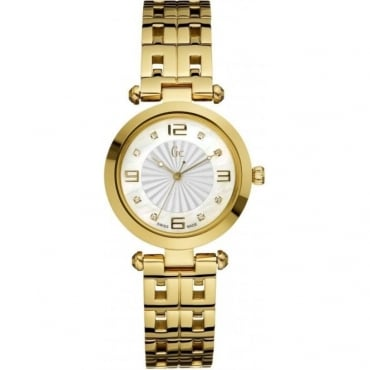 Guess Collection EX-DISPLAY Ladies Watch - X17108L1S