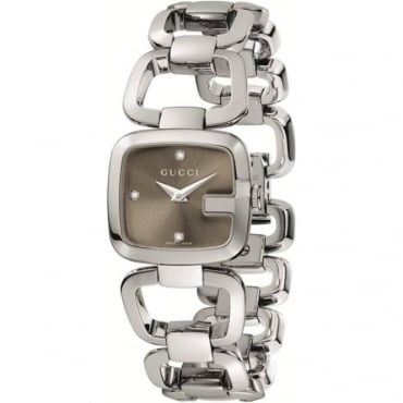 Womens G-Gucci Watch YA125503