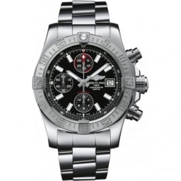 Mens Stainless Steel Avenger II Watch - A1338111/BC32