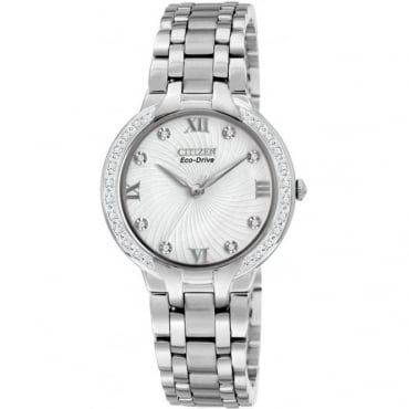 Citizen Ladies Bella Watch EM0120-58A