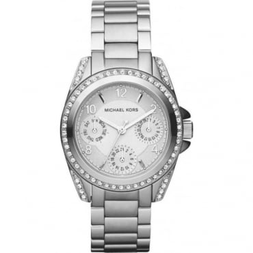 Michael Kors Ladies Blair Watch MK5612