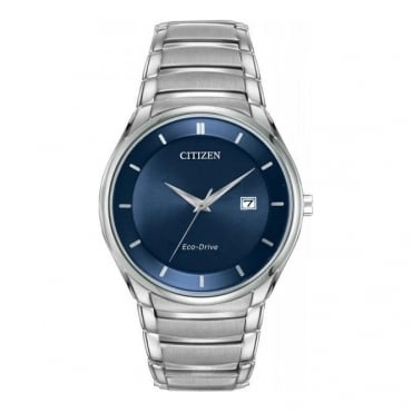 Citizen Mens Eco-Drive Watch BM6950-50L