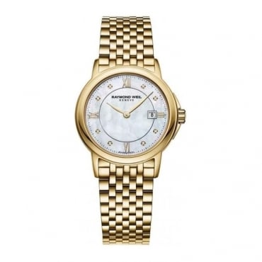 Raymond Weil Ladies Tradition Watch 5966-P-00995